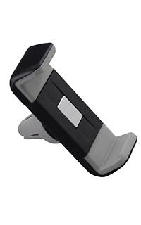 Accesoriu suport auto telefon Mobiama pentru grila de ventilatie negru