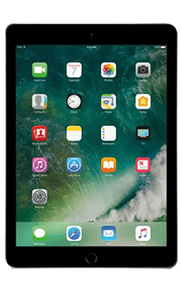 Tableta iPad Wi-Fi + Cellular 128GB Negru
