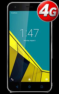 Vodafone Smart Ultra 6 VE Antracit
