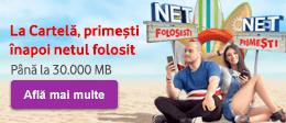 Net Folosesti, Net Primesti