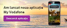MyVodafone App