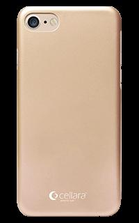Accesoriu capac spate cellara pentru iphone 6 auriu