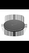 Accesoriu incarcare wireless univesal Cellara 5V/1A max 10W negru