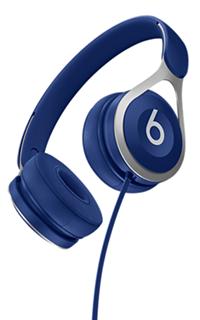 Accesoriu casti on-ear Beats EP by Dr.Dre albastre
