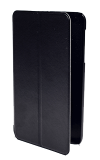 Accesoriu protectie tip carte Mobiama pentru Vodafone Tab 3G 7 inch neagra