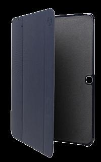 Accesoriu protectie tip carte Mobiama pentru Samsung Galaxy Tab 4 10.1 albastra