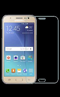 Accesoriu folie protectie din sticla Mobiama pentru Samsung Galaxy J5