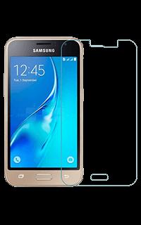 Accesoriu folie protectie din sticla Mobiama pentru Samsung Galaxy J1 2016