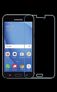 Accesoriu folie protectie din sticla Mobiama pentru Samsung Galaxy J3 2016