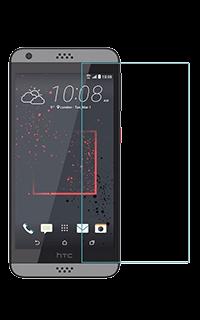 Accesoriu folie protectie din sticla Mobiama pentru HTC Desire 530
