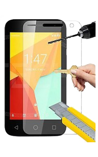 Accesoriu folie protectie din sticla Mobiama pentru Vodafone Smart Mini 7