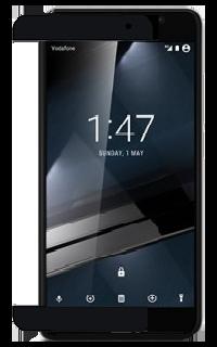 Accesoriu folie protectie din sticla Mobiama pentru Vodafone Ultra 7