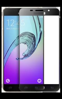 Accesoriu folie protectie din sticla 2.5 Mobiama pentru Samsung A5 2016