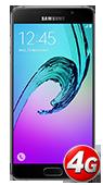 Samsung Galaxy A5 2016 16 GB Negru 4G+