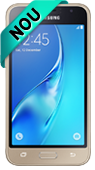 Samsung GALAXY J1 2016 Auriu 4G