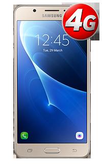 Samsung GALAXY J5 2016 Auriu 4G