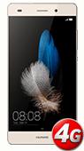 Huawei P8 Lite Auriu 4G