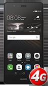 Huawei P9 Lite Negru 4G