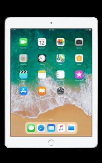 Data Device iPad 6 Wi-Fi + Cellular 32GB 4G Argintiu