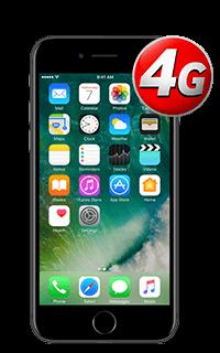 iPhone 7 32GB Negru 4G+