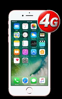 iPhone 7 32GB Roz 4G+