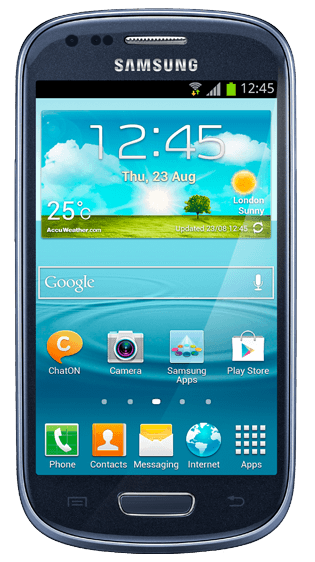 Samsung GALAXY S III Mini 8 GB