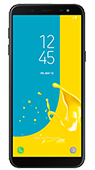 Samsung GALAXY J6 2018 4G Dual SIMNegru