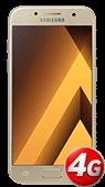 Samsung Galaxy A3 2017 16 GB Auriu 4G