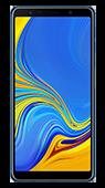 Samsung Galaxy A7 4G Albastru
