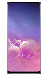 Samsung Galaxy S10 512 GB Dual SIM Negru 4G+