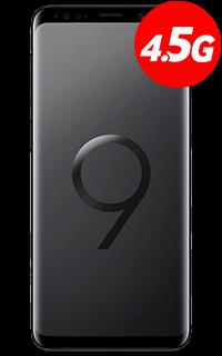 Samsung Galaxy S9 64 GB Dual sim  Negru 4G+