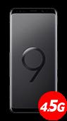 Samsung Galaxy S9 Plus 256 GB Negru 4.5G
