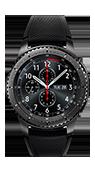 Accesoriu Samsung Galaxy Gear S3 Frontier negru