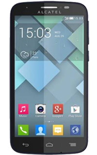 Alcatel One Touch POP C7 negru