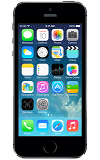 iPhone 5S 16GB Negru