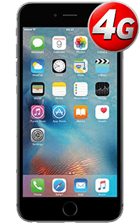 iPhone 6s Plus 32GB Negru 4G