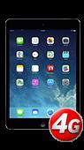 iPad Mini 4 16GB Space Grey 4G