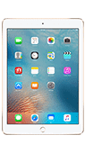 iPad Pro 9.7 32GB 4G Auriu
