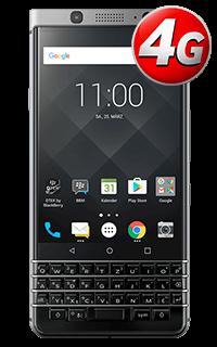 BlackBerry KeyOne Negru 4G