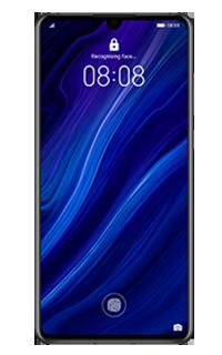 Huawei P30 Dual SIM Negru 4G