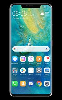 Huawei Mate 20 Pro Dual SIM Negru 4G+
