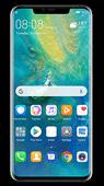Huawei Mate 20 Pro Negru 4G