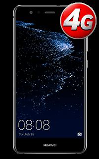 Huawei P10 Lite Negru 4G