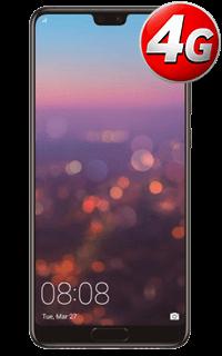 Huawei P20 Negru 4G