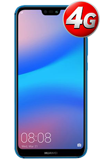 Huawei P20 Lite Albastru Dual SIM 4G