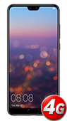 Huawei P20 Pro Dual Sim Negru 4G+