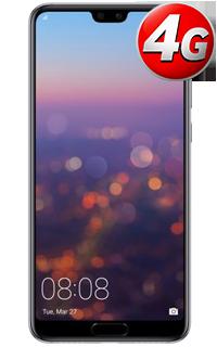 Huawei P20 Pro Dual Sim Violet 4G+