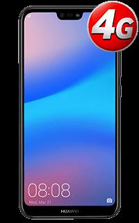 Huawei P20 Lite Negru 4G