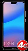 Huawei P20 Lite Negru Dual SIM 4G