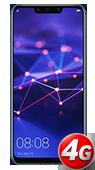 Huawei Mate 20 Lite Albastru 4G